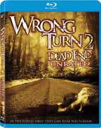 Wrong Turn 2: Dead End , Jeff Scrutton