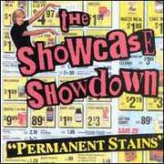 Permanent Stains , Showcase Showdown