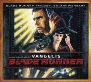 Blade Runner Trilogy (Original Soundtrack) , Vangelis