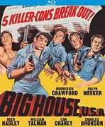 Big House, U.S.A. , Broderick Crawford