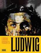 Ludwig , Helmut Berger