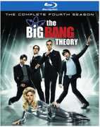 The Big Bang Theory: The Complete Fourth Season , Kaley Cuoco-Sweeting