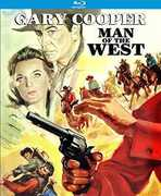 Man of the West , Gary Cooper
