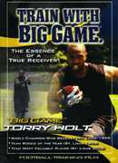 Train with Big Game: Torry Holt , Torry Holt