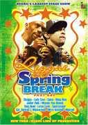 Reggae Spring Break 2007 Part 1 , Ninja Man