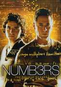 Numbers: The Complete Fourth Season , Rob Morrow