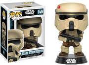 FUNKO POP! STAR WARS: Rogue One - Scarif Stormtrooper 1