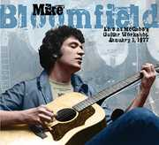 Live At Mccabe's Guitar Workshop January 1 1977 , Mike Bloomfield