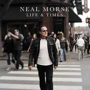 Life And Times , Neal Morse