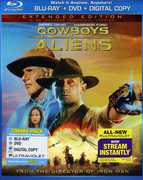 Cowboys & Aliens , Robert Downey, Jr.
