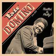 Thrillin' In Philly! Live 1973 , Fats Domino