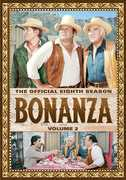 Bonanza: The Official Eighth Season Volume 2 , Pernell Roberts