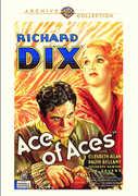 Ace of Aces , Elizabeth Allan