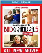 Jackass Presents Bad Grandpa .5 , Johnny Knoxville