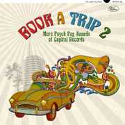 Book a Trip 2: More Psych Pop Sounds of /  Various [Import] , Various Artists