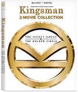 Kingsman: 2-Movie Collection , Julianne Moore