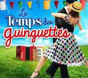 Le Temps Des Guinguettes /  Various [Import] , Various Artists