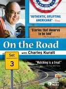 On the Road with Charles Kuralt Set 3 , Charles Kuralt