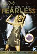 Journey to Fearless , Taylor Swift