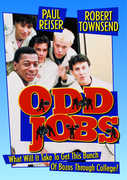 Odd Jobs , Julianne Phillips
