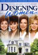 Designing Women: The Complete Second Season , Alice Ghostley