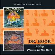 Rising /  Players in the Dark [Import] , Dr. Hook