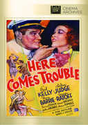 Here Comes Trouble , Bruce Cabot