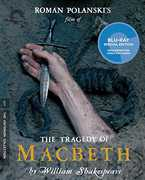 MacBeth (Criterion Collection) , Stephen Chase