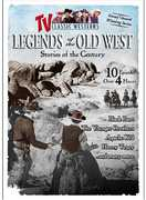 Legends of the Old West: Volume 2 , Jackie Loughery