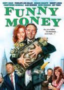 Funny Money , Robert Loggia
