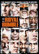 Royal Rumble 2011 , Alex Riley