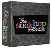 The Sock Hop Collection , Various Artists