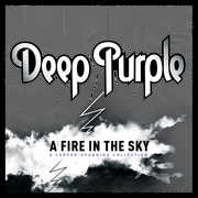 Fire In The Sky Deluxe Edition , Deep Purple