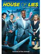 House of Lies: Season One , Don Cheadle