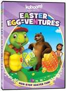 Kaboom! - Easter Egg-ventures