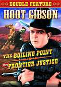The Boiling Point /  Frontier Justice , Hoot Gibson