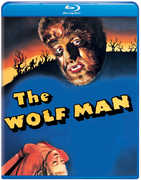The Wolf Man , Lon Chaney, Jr.