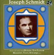 Liederen 2 [Import] , Joseph Schmidt