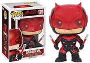 FUNKO POP! MARVEL: Daredevil TV - Daredevil Red Suit