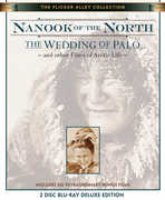 Nanook Of The North: The Wedding Of Palo and other Films of Artic Life , Personages: