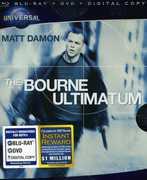 Bourne Ultimatum , Julia Stiles