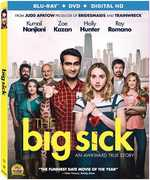 The Big Sick , Holly Hunter