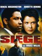The Siege , Denzel Washington