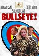 Bullseye! , Michael Caine