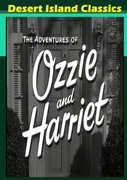 Adventures of Ozzie and Harriet