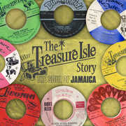Treasure Isle Story , Treasure Isle Story