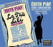 La P'tite Lili [Import] , Edith Piaf