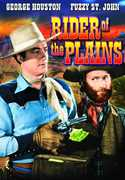 Rider of the Plains , George Houston