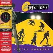 Little Robbers , The Motels