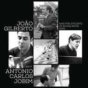 Stylists Of Bossa Nova Sing Antonio Carlos Jobim [Import] , Brazilian Love Affair